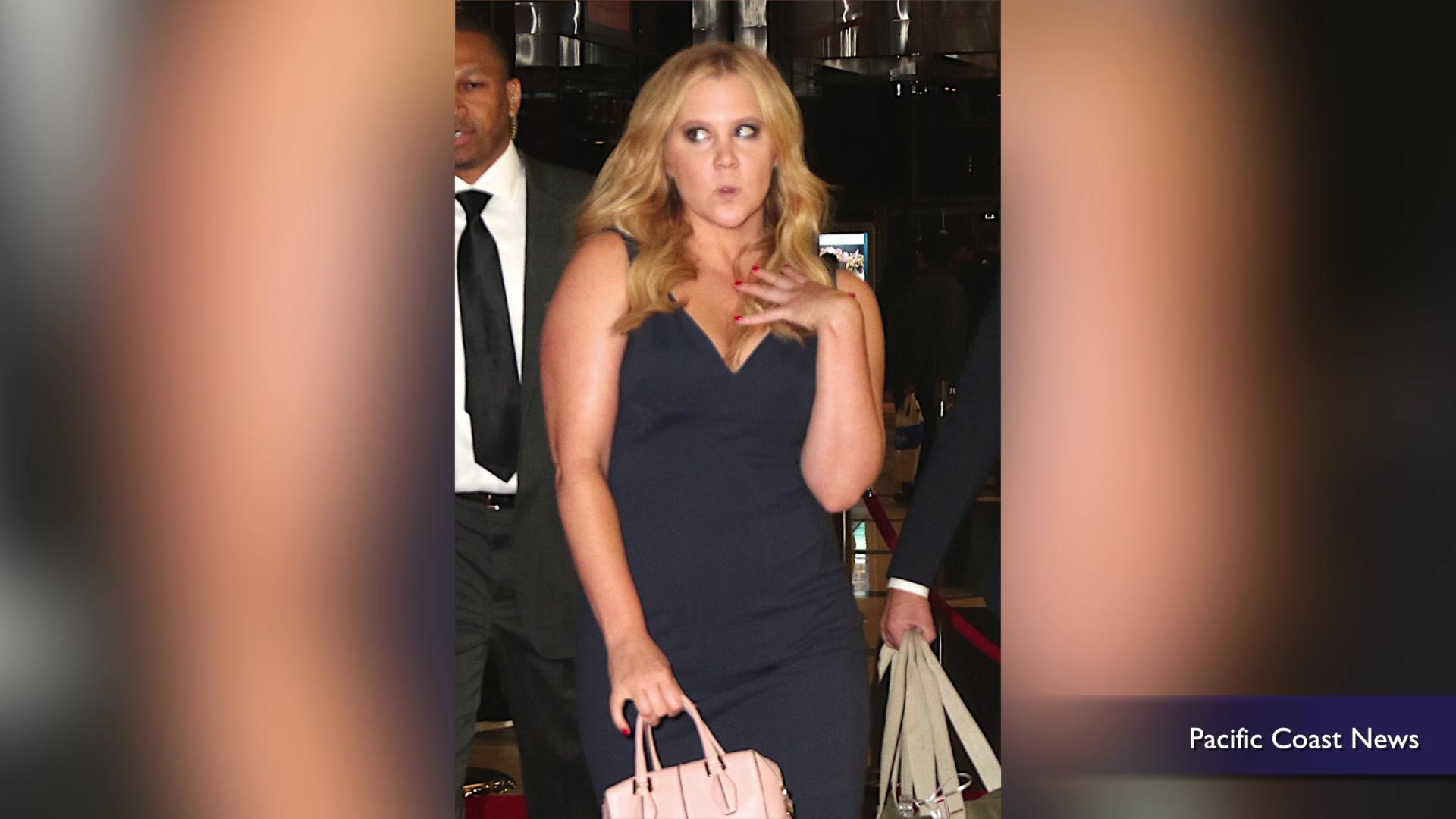 ABC asks Amy Schumer to be the next 'Bachelorette'