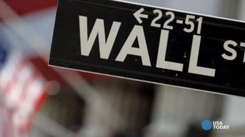 Rising valuations worry Wall Street