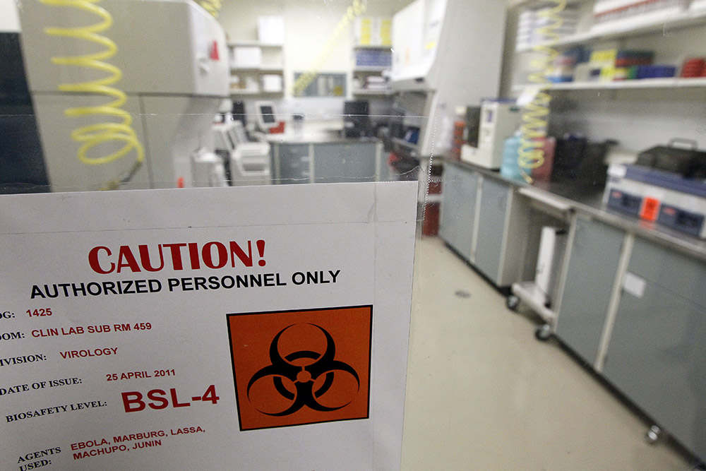Biolabs in Your Backyard: A USA TODAY investigation
