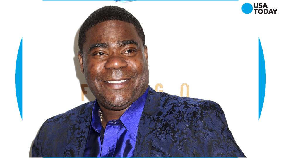 Tracy Morgan and Wal-Mart Settle Crash Lawsuit