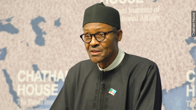 Buhari presents hope for democracy in Nigeria?