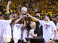 NBA Daily Hype: NBA Finals matchup set