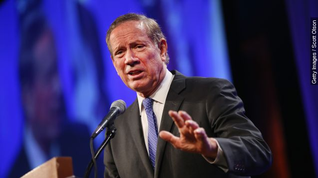 George Pataki joins crowded GOP presidential Field