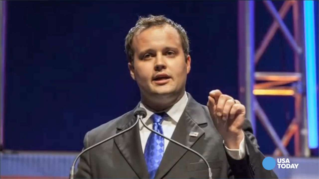 Why you should care about Josh Duggar molestation allegations