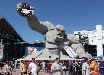 What to watch for at Dover International Speedway