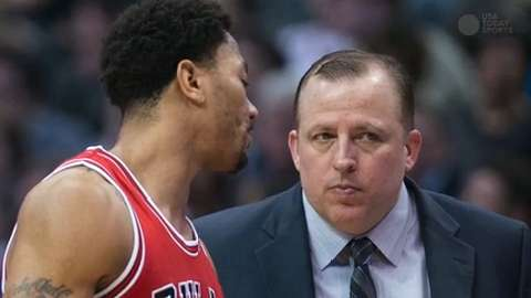 What's next for Tom Thibodeau and the Bulls