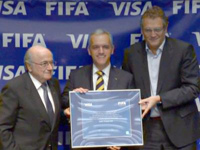 FIFA Corporate Sponsors Demand Action