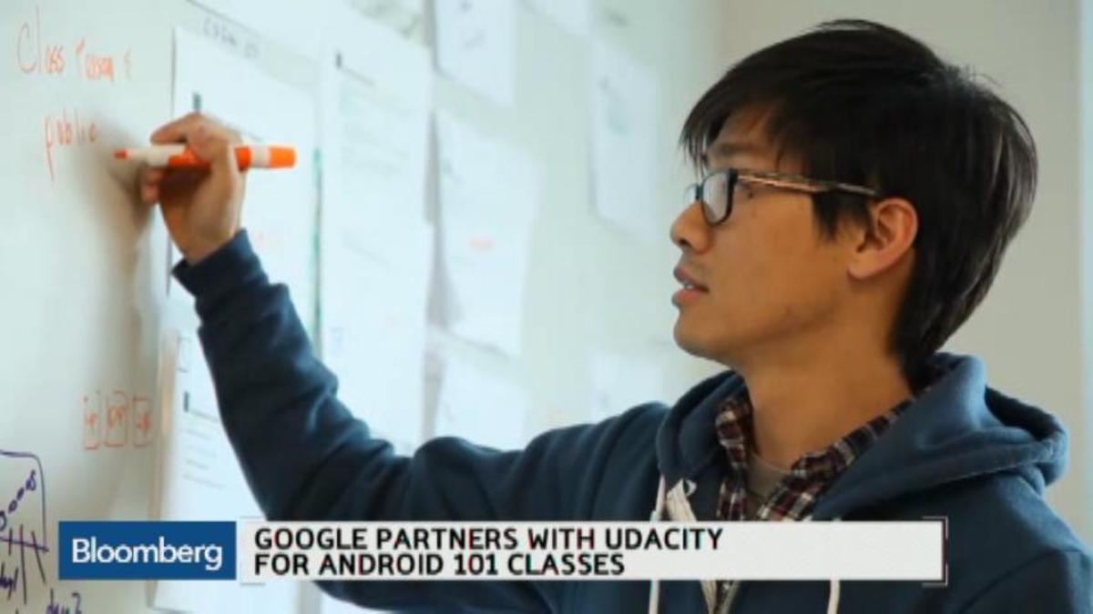 Android 101: How Udacity Can Help Make Better Apps