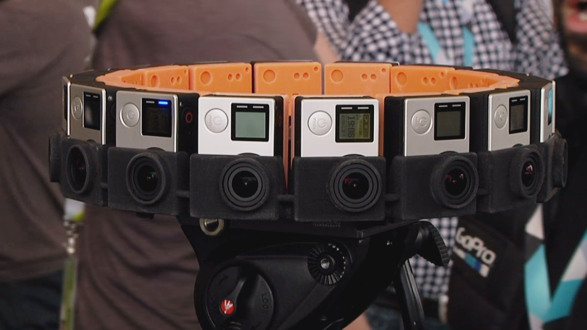 Google Jump Camera: How It Works