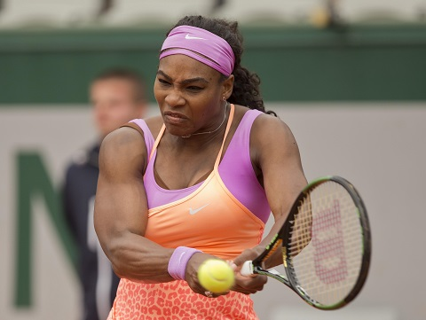 Tennis Channel Court Report: Big French Open upset