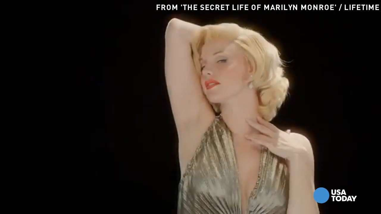 Critic's Corner: 'The Secret Life of Marilyn Monroe'
