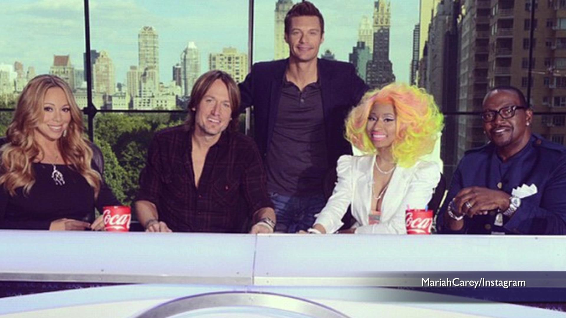 Mariah Carey calls 'American Idol' the worst experience of her life