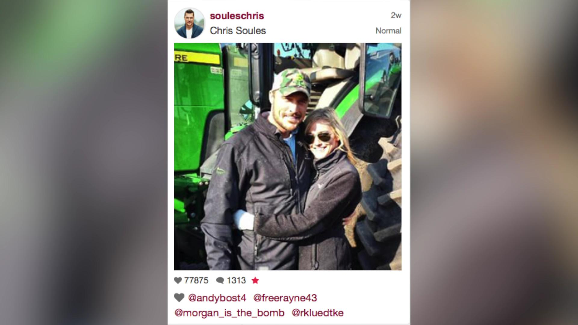 Twitter responds to another 'Bachelor' breakup