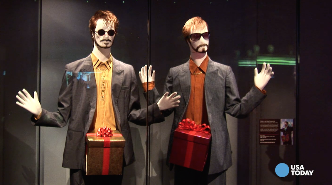 Sneak preview of Saturday Night Live: The Exhibition