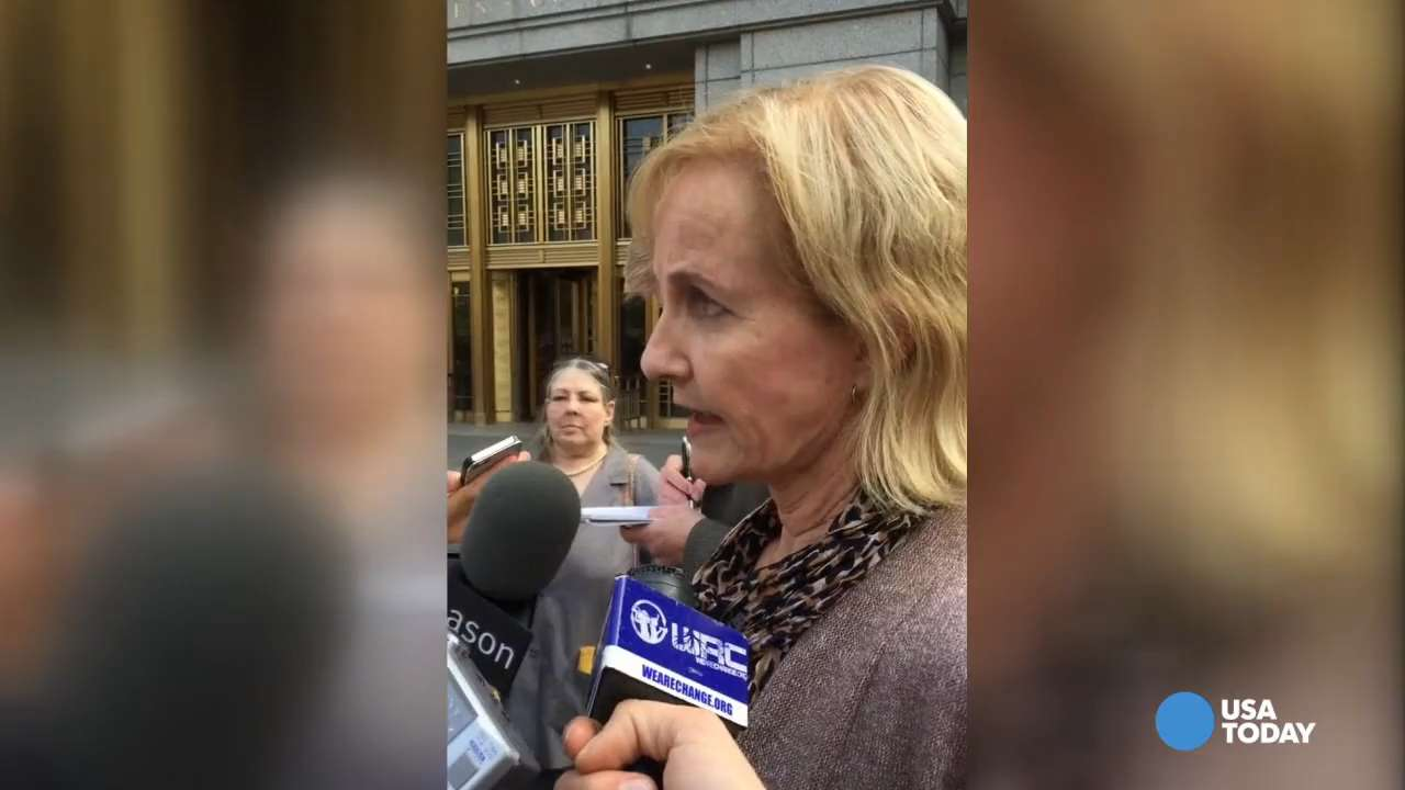 Ulbricht's mom speaks after Silk Road sentence