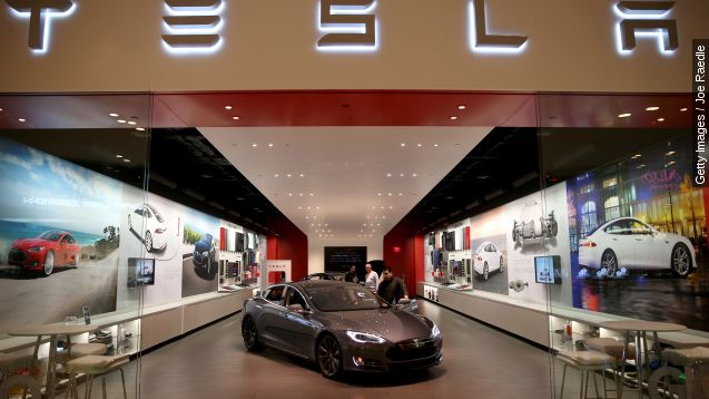 Tesla loses Texas battle, but is slowly winning more States