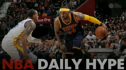 NBA Daily Hype: Injury update for NBA Finals