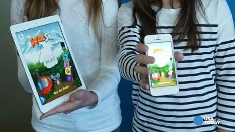 Meet young developers making Apple apps