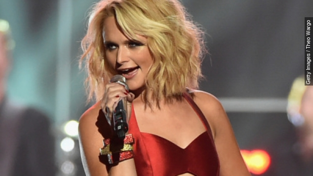 Miranda Lambert upset about radio consultant's comments