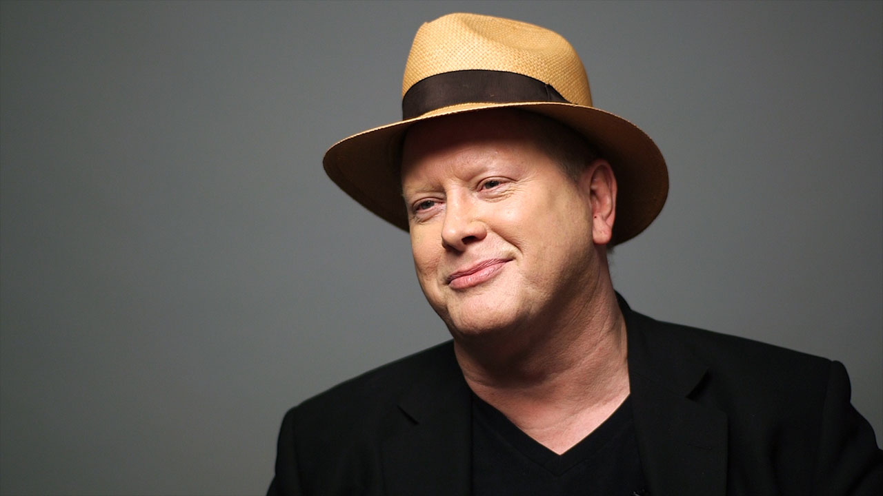 Darrell Hammond breaks down his President Clinton impression