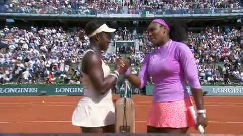 French Open: Fourth round