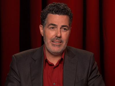 Adam Carolla rants on fatherhood