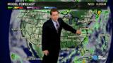 Tuesday's forecast: Wet in the East