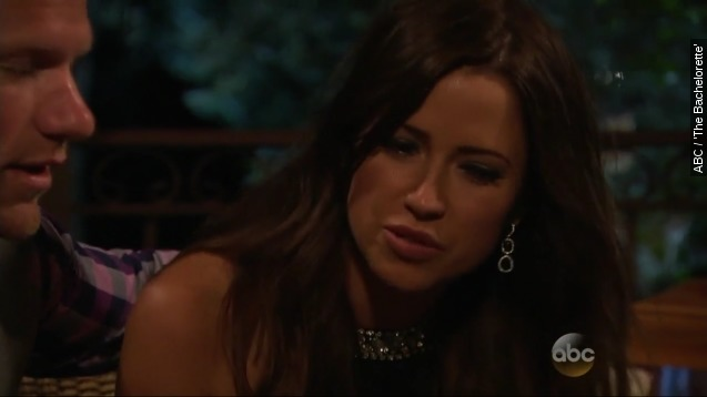 'The Bachelorette: Who Kaitlyn called 'the biggest douche'