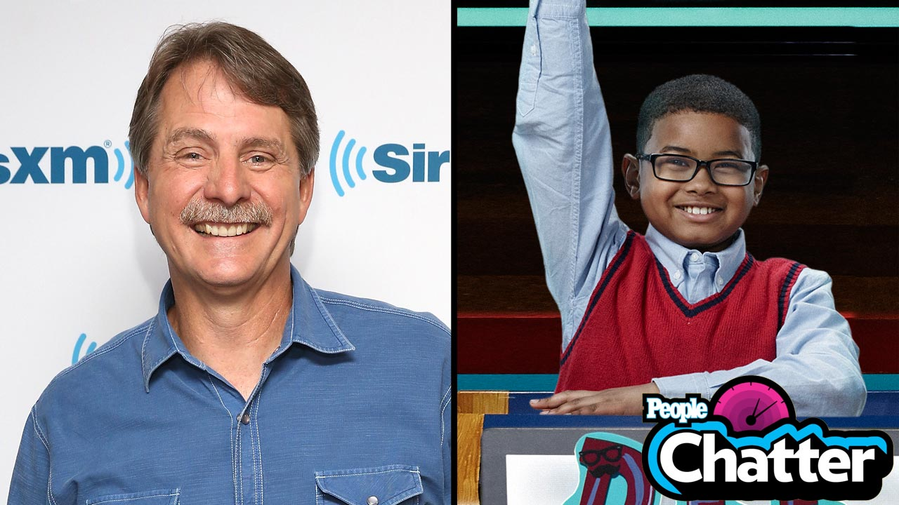 The one thing 5th-graders know, but Jeff Foxworthy doesn't
