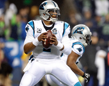 NFL Daily Blitz: Newton nears huge extension