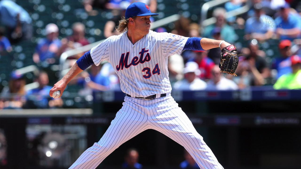 FantasyScore Focus: New York Mets Pitching Staff