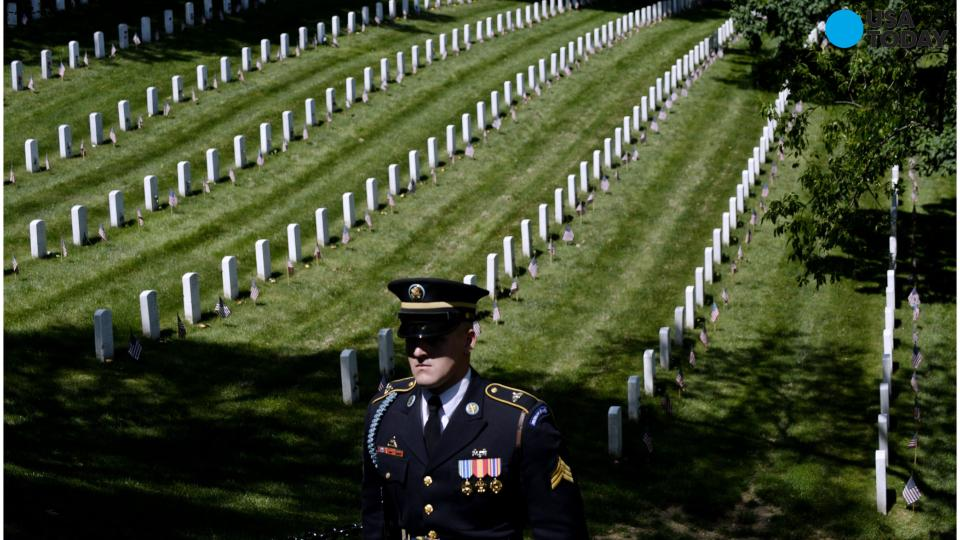 Obama's Day: Medals of Honor