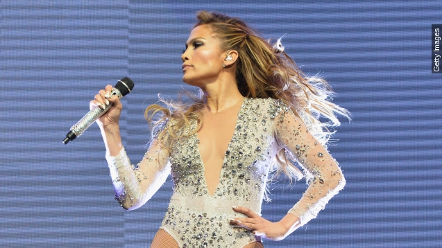 """Moroccans call J. Lo's concert 'too sexy,"""" and a 'threat.'"""