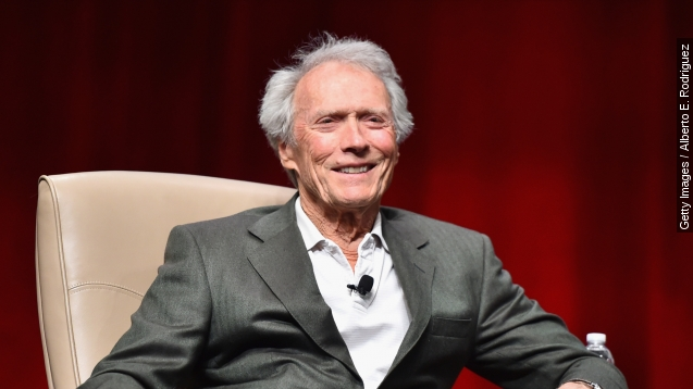 Clint Eastwood to direct 'Miracle on The Hudson' pilot bio