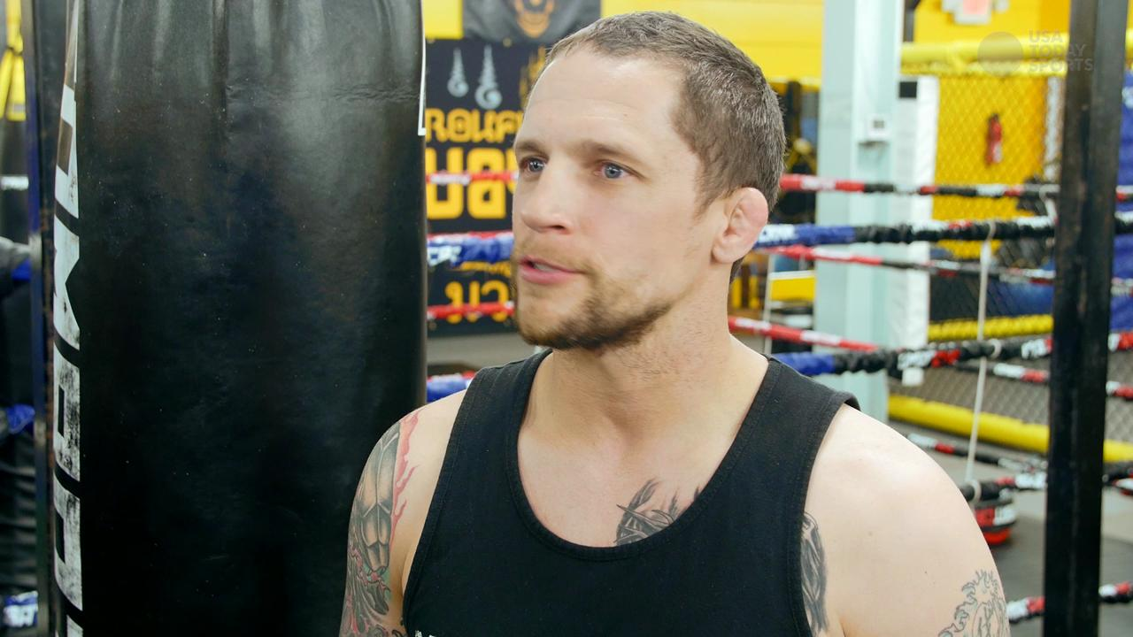 Jeff Curran, veteran of multiple promotions talks about his decision to end his fighting career