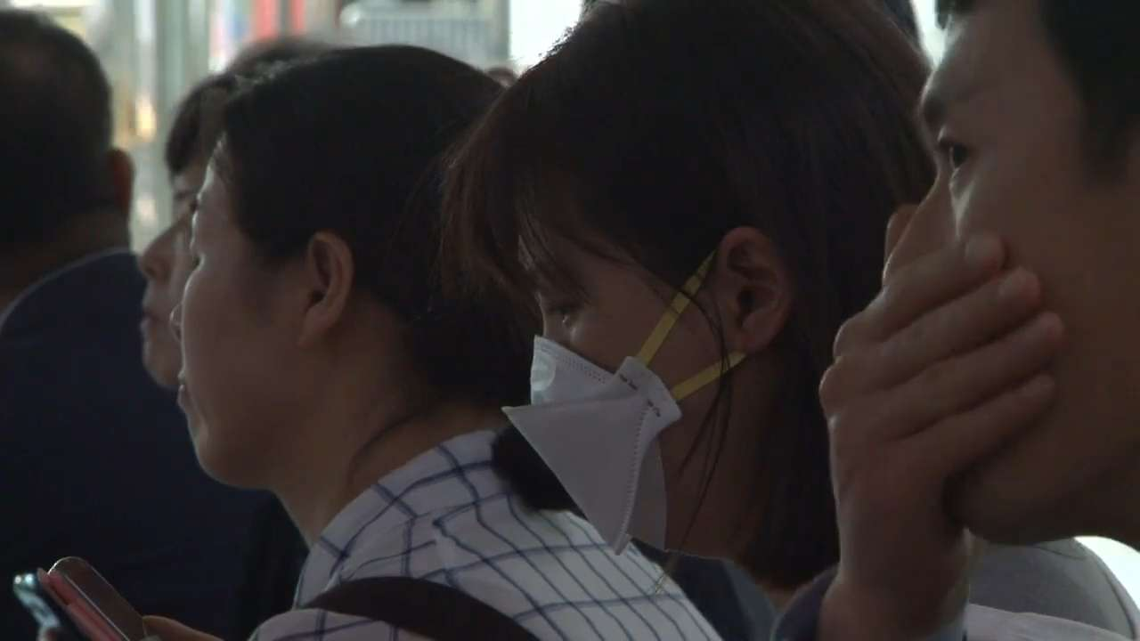 South Korea reports first MERS deaths