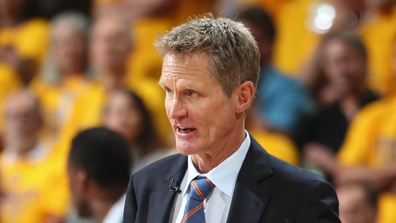 Curry and Kerr's relationship