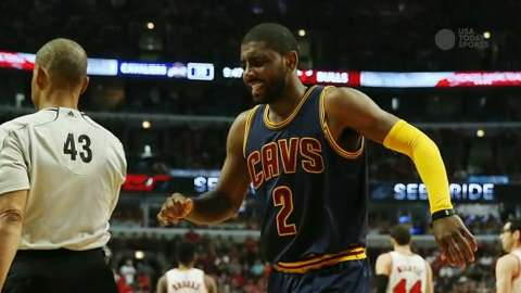 NBA Daily Hype: Irving's status still in limbo