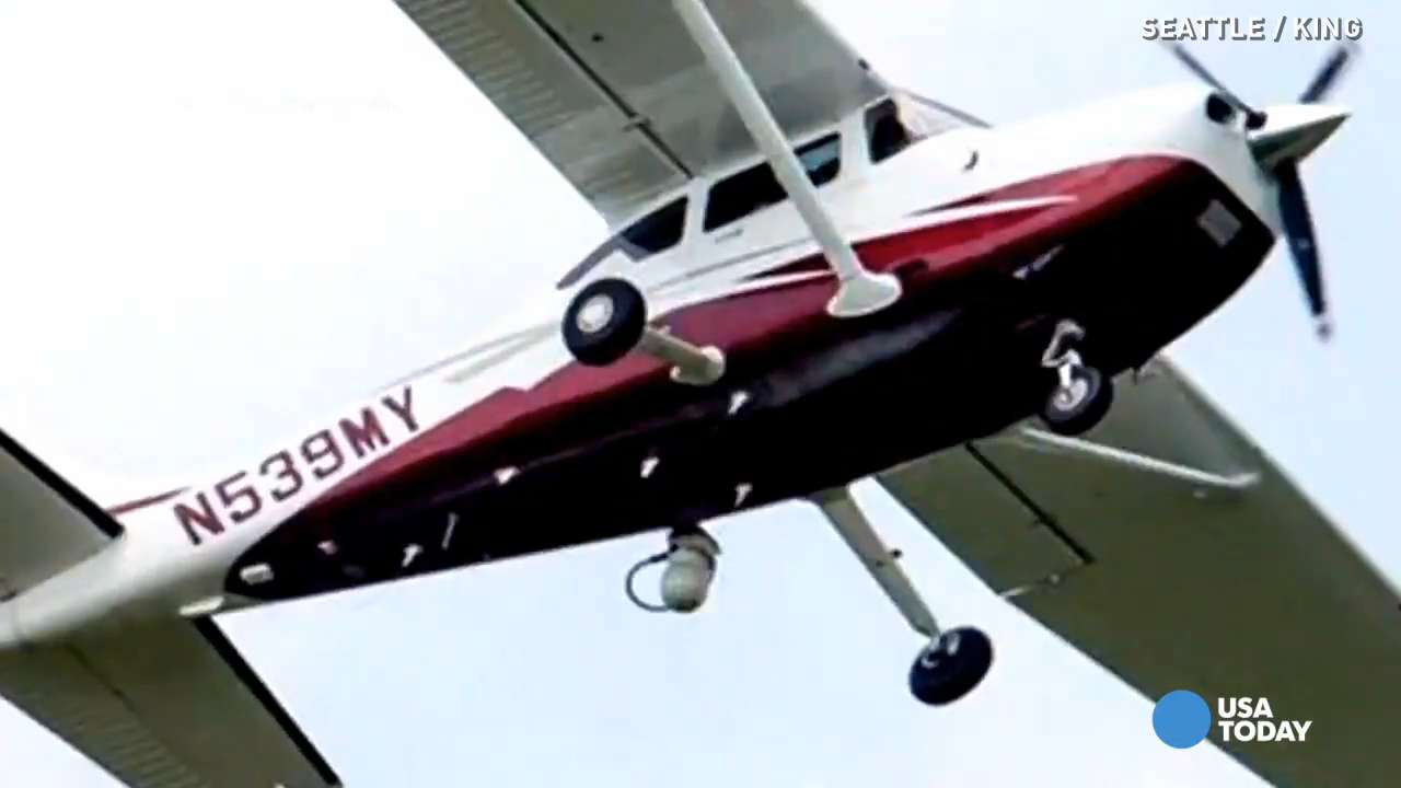 Investigation finds FBI spy planes in U.S. cities