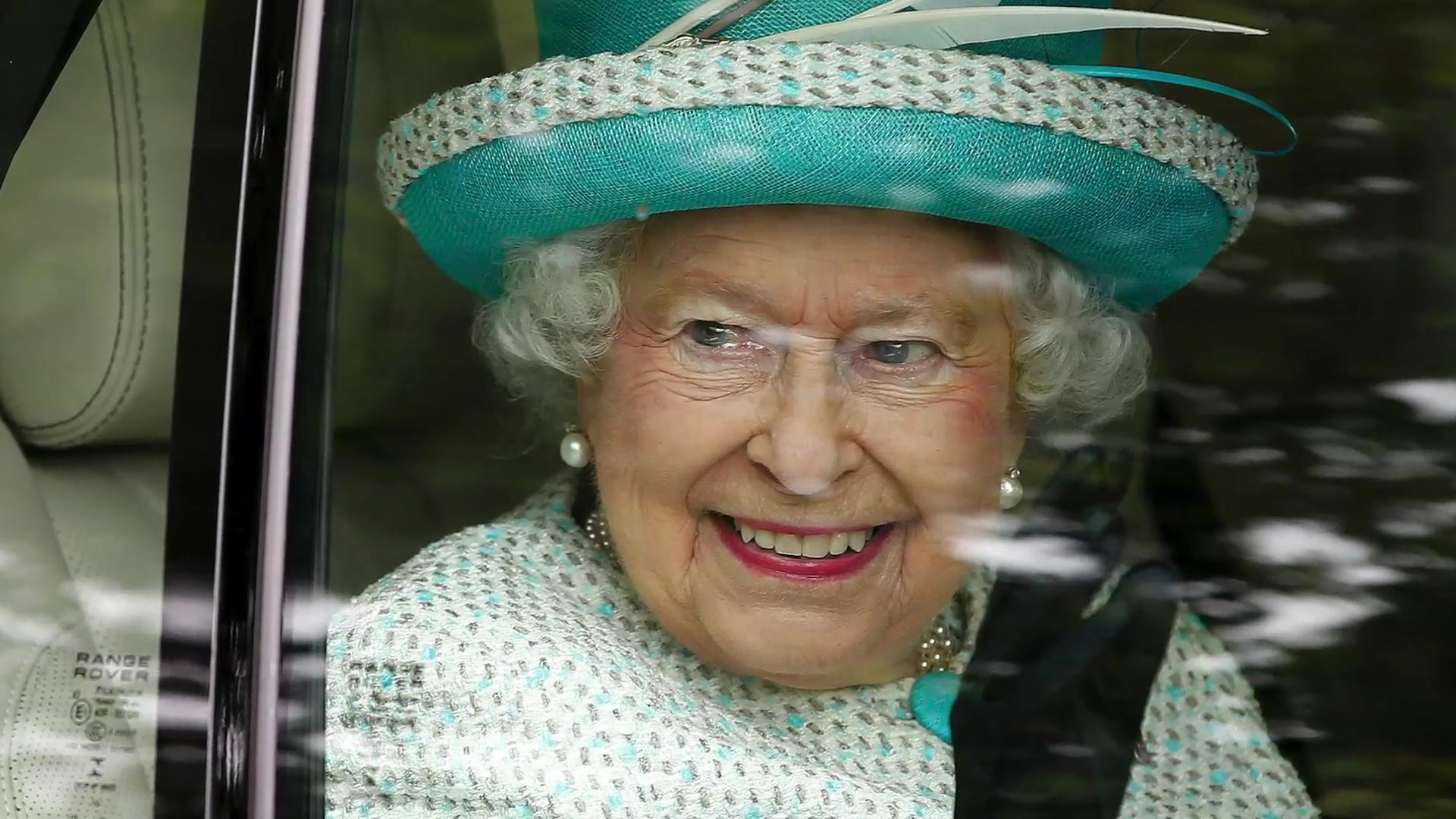 Tweet sparks rumor Queen Elizabeth is dead