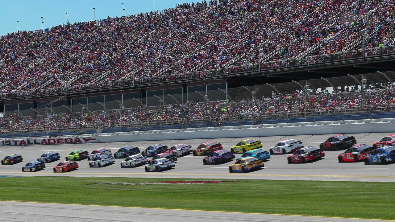 What to watch for at NASCAR Axalta 400