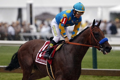 Belmont Stakes preview: American Pharoah eyes Triple Crown