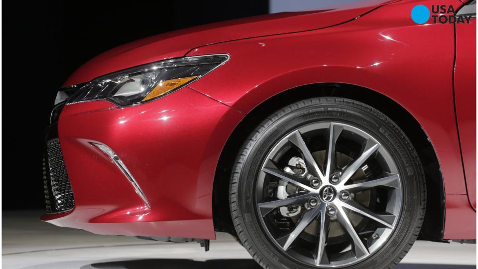 Top 20 top selling vehicles in May: Cars still matter