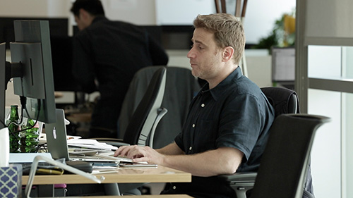 Will email become a thing of the past? Stewart Butterfield thinks so