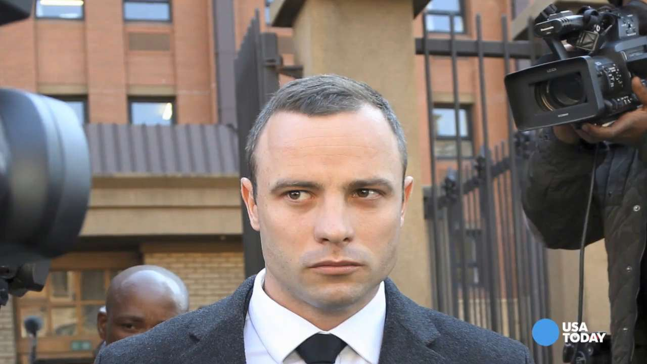 Oscar Pistorious could be released as soon as August