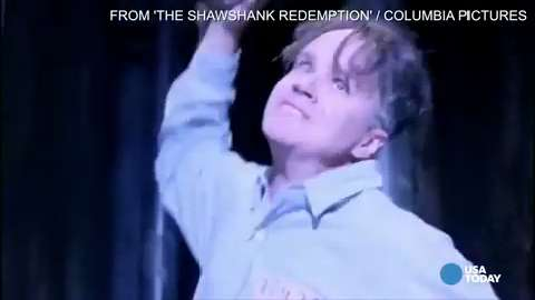 'The Shawshank Redemption' brought to life? Not quite