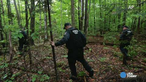 Search continues for two New York prison escapees