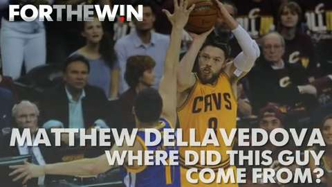 NBA Finals highlights: Warriors vs. Cavaliers