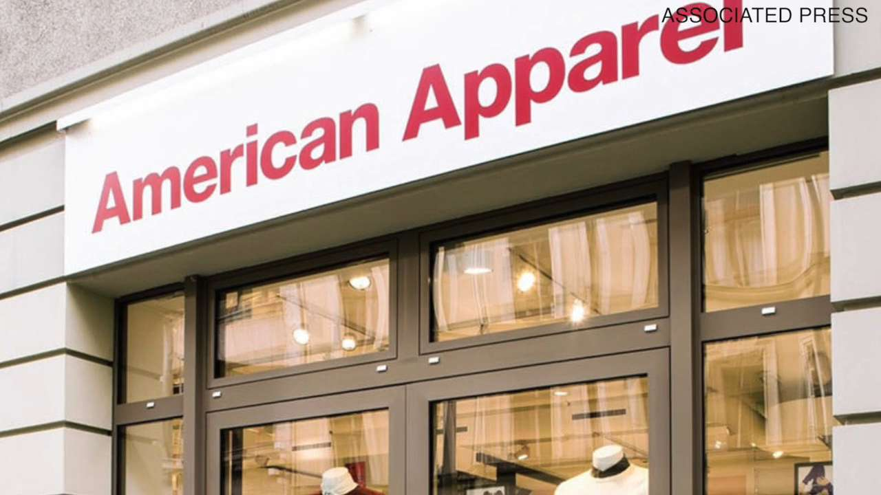 New American Apparel CEO: I can't talk to the past