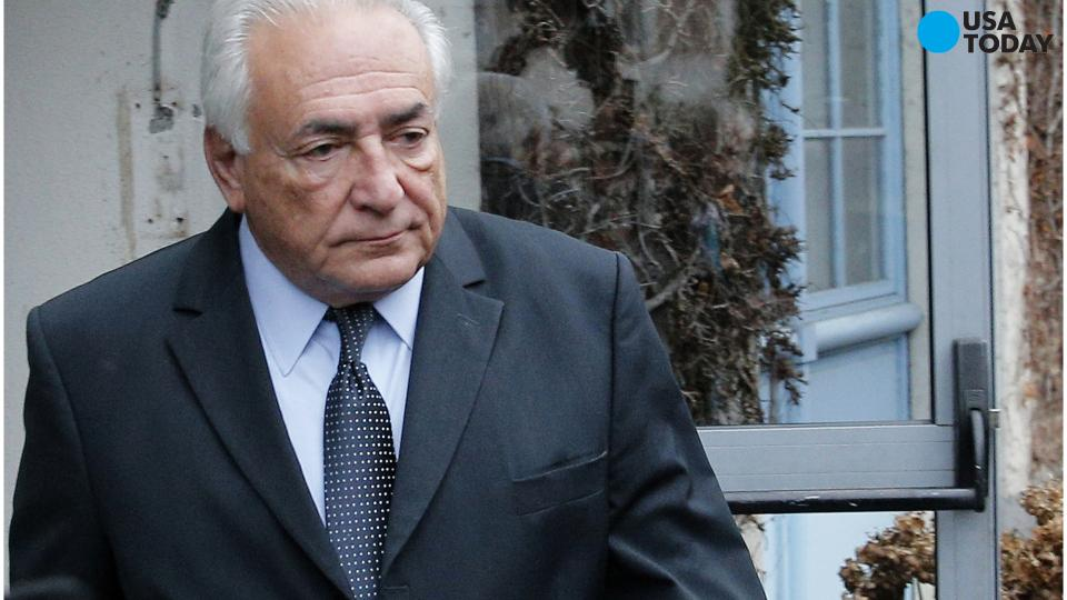 Dominique Strauss-Kahn faces French trial verdict